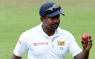 Another stunning Herath five-for leaves Sri Lanka on the brink