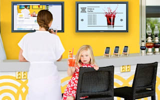 Thomas Cook launches hi-tech family holidays