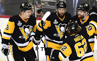 Penguins double Stanley Cup Finals lead over Sharks