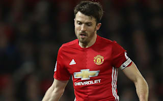 Mourinho hints at Carrick departure