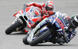 It wasn't hard to convince Lorenzo to join Ducati - director