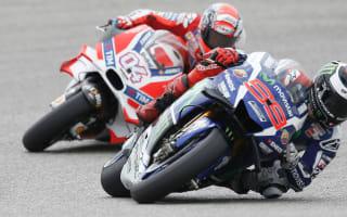 It wasn't hard to convince Lorenzo to join Ducati - director
