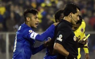 Neymar must control emotions at Rio 2016 - Juninho
