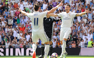 Modric glad to see Ronaldo back