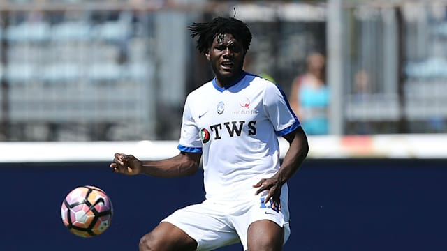 AC Milan sign Ivory Coast midfielder Kessie from Atalanta