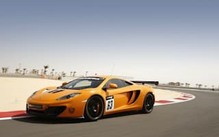 McLaren MP4 12C GT Sprint: The full details