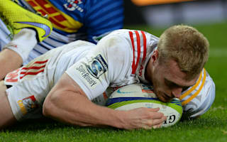 Lions, Chiefs complete semi-final line-up after resounding wins