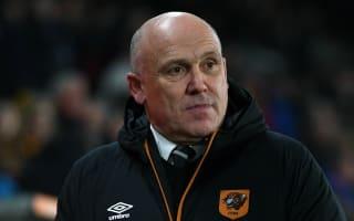 Phelan reluctant to set Hull points target