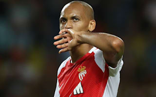 Fabinho disagrees with Guardiola over favourites tag