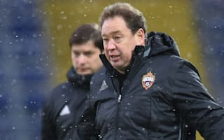 Slutsky to leave CSKA Moscow