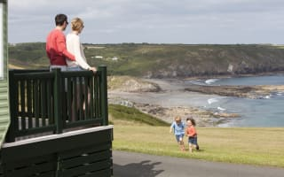 Win! A family break with Parkdean Resorts