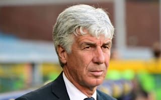 Gasperini leaves Genoa for Atalanta