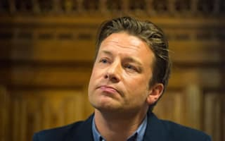 Why has Jamie Oliver closed six of his restaurants?