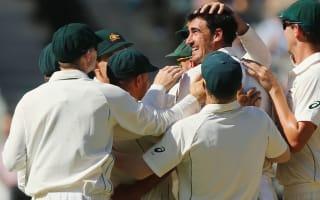 Australia complete stunning win over Pakistan