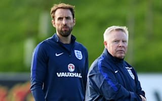 Southgate bids farewell to England assistant Lee