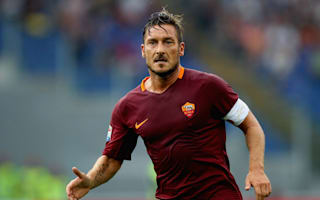 Totti still undecided on Roma future
