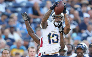 Chargers WR Keenan Allen suffers suspected serious knee injury