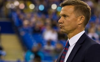 MLS Review: Red Bulls, Toronto into play-offs