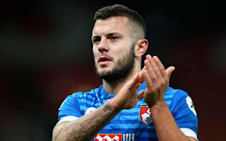 Xavi tips Guardiola to bring Wilshere to Manchester City