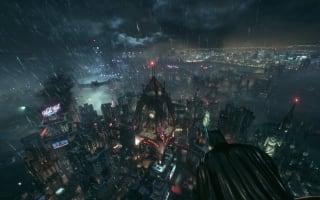 Batman fans asked to help save Gotham