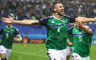 We had a point to prove to ourselves, admits McAuley
