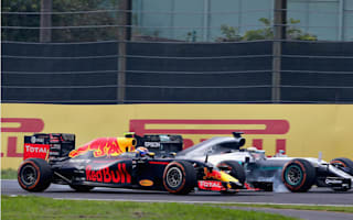 Mercedes withdraw protest over Verstappen's Hamilton defence
