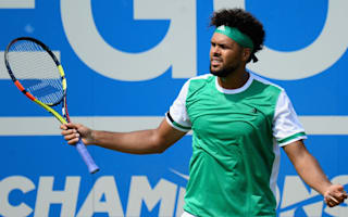 Tsonga the latest Queen's Club casualty, but Dimitrov and Berdych survive
