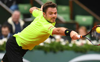 Wawrinka beats Troicki to reach last eight