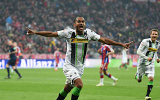 Raffael extends contract with Borussia Monchengladbach