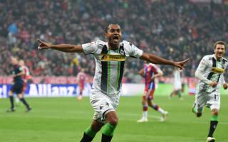 Raffael extends contract with Borussia Monchengladbach