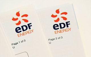 1.5m customers face higher energy bills as EDF hikes prices