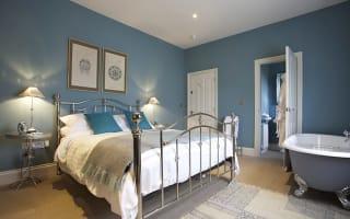 Britain's best luxury hotels under £100 a night