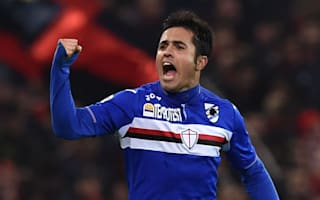 Moratti identifies Eder as answer to Inter goal woes