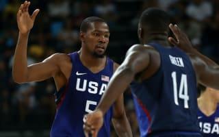 'Absurd' to label Durant a villain, says Warriors coach Kerr