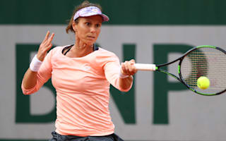 Lepchenko wins through in Bol