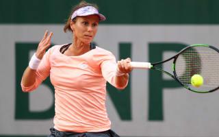 Lepchenko wins through in Bol