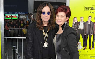 Birmingham Airport to be renamed after Ozzy Osbourne?