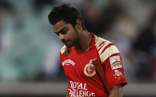 Lions roar to worsen woes of Kohli's RCB