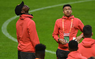 Final tough for homegrown United players after Manchester attack - Neville