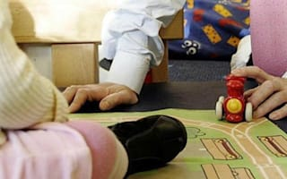 Funding to boost nursery places