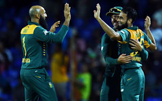 South Africa, Windies fight for spot in final
