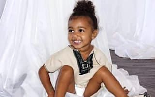 Kim Kardashian spends $5k a week on toddler's hair and nails