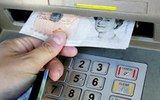 Get cashback with your current account