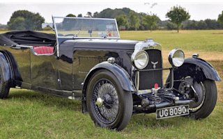 Bonhams releases preview of 75th Goodwood MM sale
