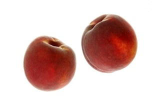 Scrumpers steal £300,000 peaches