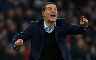 Bilic bemoans 'cheap' equaliser