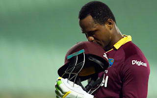 Samuels has nothing to prove - Simmons