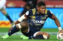 Naholo and Lienert-Brown in for All Blacks as injuries force Hansen's hand