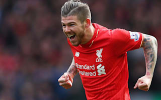 Klopp hails Moreno for best Liverpool display