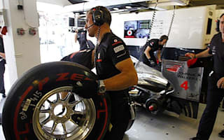 Teams to decide on qualifying tyres